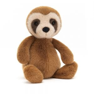 Jellycat Whispit Sloth