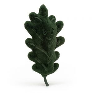Jellycat Woodland Oak Leaf