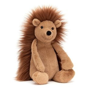 Jellycat Bashful Spike Hedgehog Medium