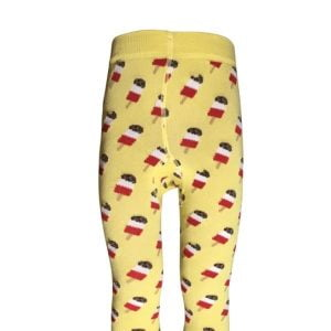 Slugs and Snails Lolly Tights 18-24 months