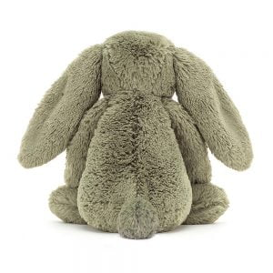 Jellycat Bashful Fern Bunny Medium