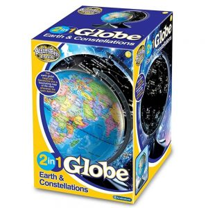 Brainstorm 2 in 1 Globe