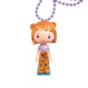 Djeco Tinyly Charm Necklace Anouk