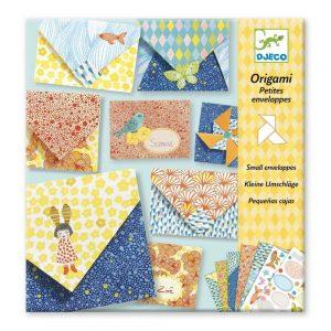 Djeco Little Envelopes Origami