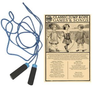 Playground Jump Rope (Extra Long)