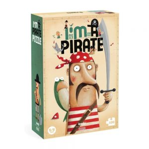 Londji I'm A Pirate 100pc Puzzle