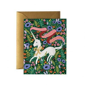 Rifle Paper Co Magical Birthday Card