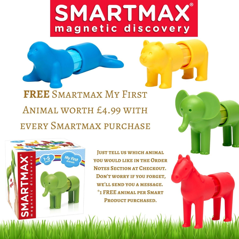 Smart Games FREE OFFER Banner