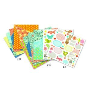 Djeco Little Envelopes Origami
