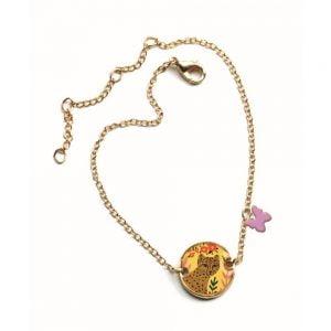 Djeco Lovely Bracelet Feline