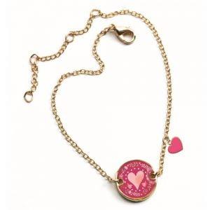 Djeco Lovely Bracelet Heart