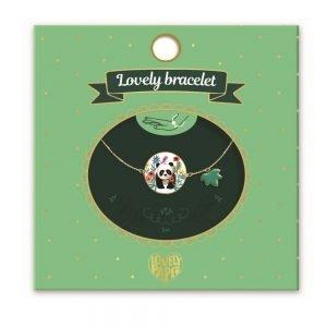 Djeco Lovely Bracelet Panda
