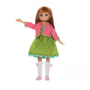 Lottie Dolls Flower Power