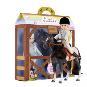 Lottie Dolls – Pony Pals
