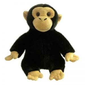 The Puppet Company Full Bodied Chimp Puppet