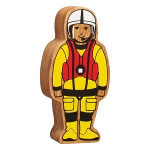 Lanka Kade Wooden People Who Help Us – Sea Rescue