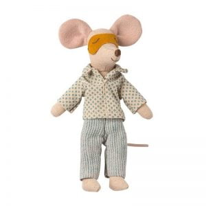 Maileg Pyjamas For Daddy Mouse
